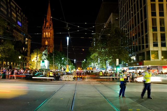 White Night Melbourne 2013