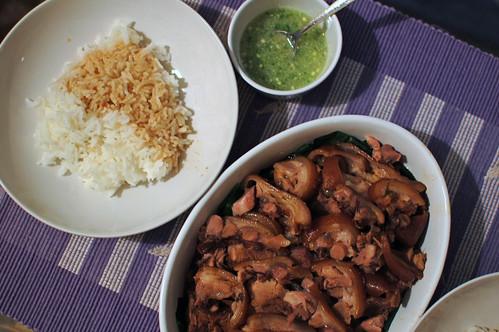 Khao Kha Moo