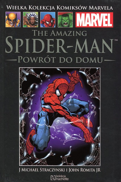 WKKM01 Spider-man Powrot do domu