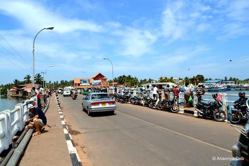 Negombo, Sri Lanka, April 2012