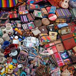 Guatemala, Mercado de la Iglesia del Carmen 01