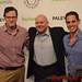 Andrew Kreisberg, Marc Guggenheim, & Greg Berlanti - DSC_0075