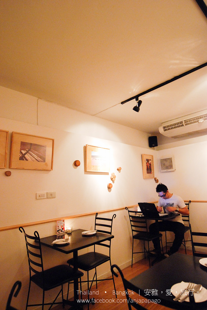 曼谷美食餐厅 Somtum der