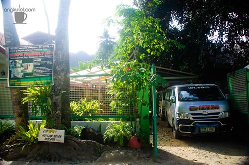 Friendly Inn, El Nido, Palawan