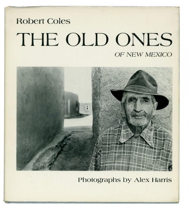 Los Ancianos de Nuevo México