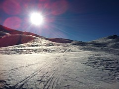 Skitour Großer Kinigat