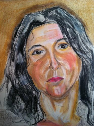 Elaine by husdant
