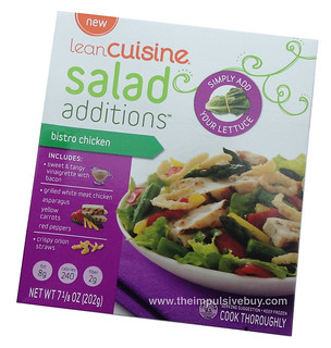 Lean Cuisine Bistro Chicken Salad Additions