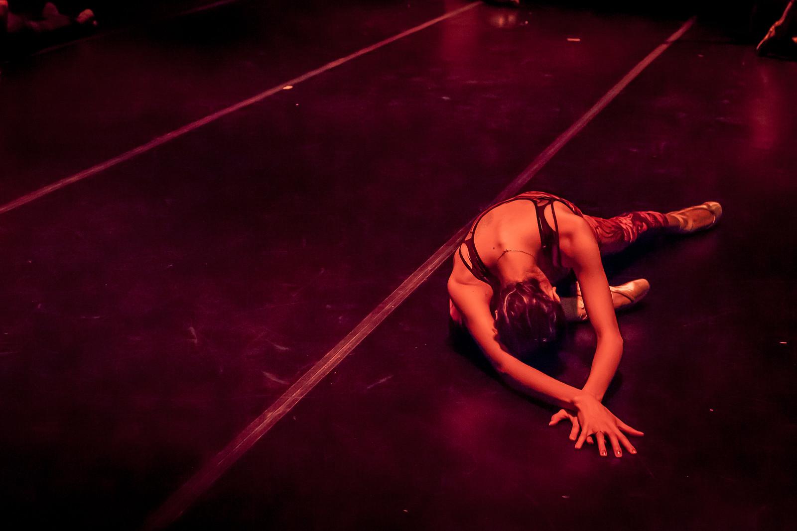 Dancer by wwward0