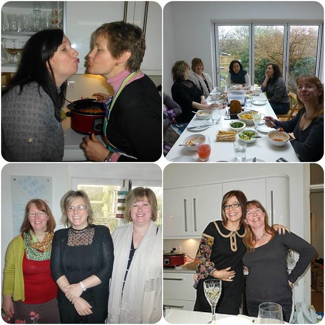 Bloggers Meet up Mar13
