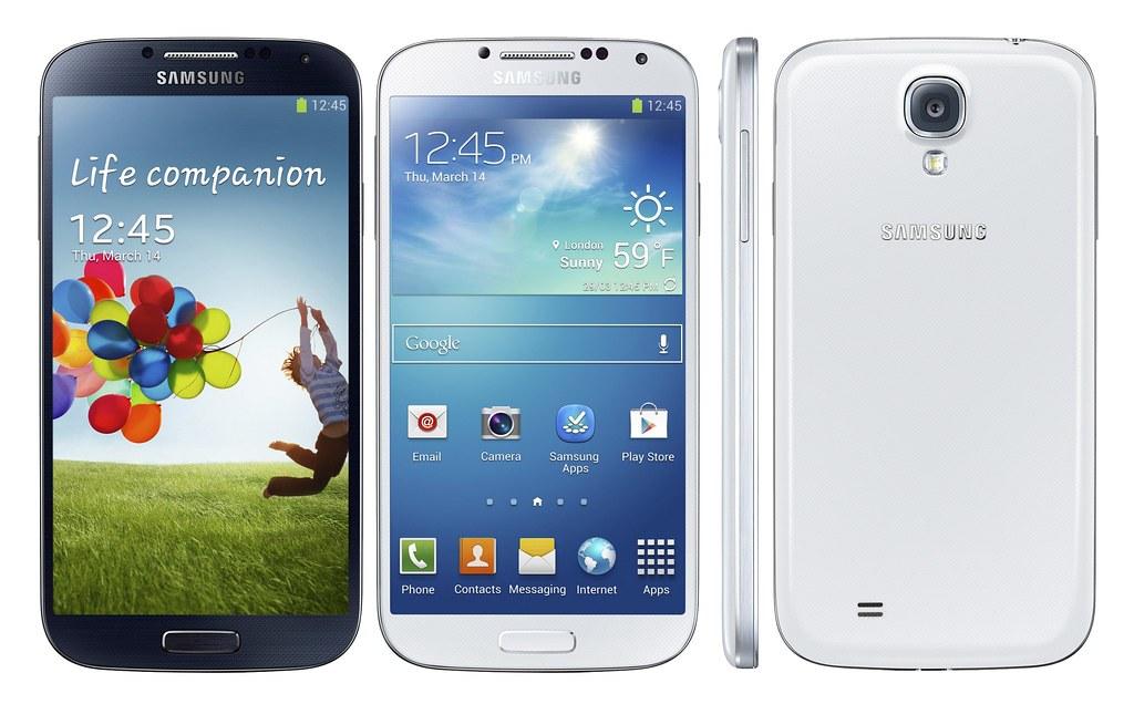 [微推薦] 要不要買 Samsung Galaxy S4 ? @3C 達人廖阿輝