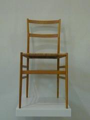 Superleggera chair