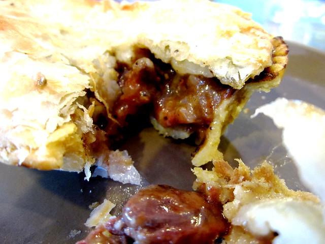 Lamb pie