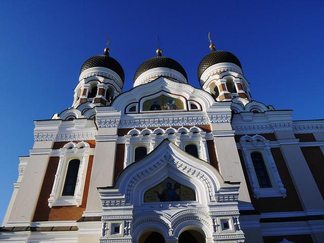 Tallinn, March 2013
