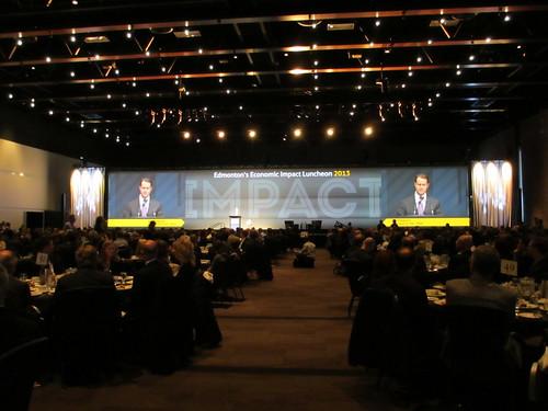 EEDC Impact Luncheon 2013