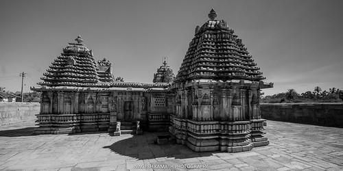 Lakshmi Devi Temple at Doddagaddavalli