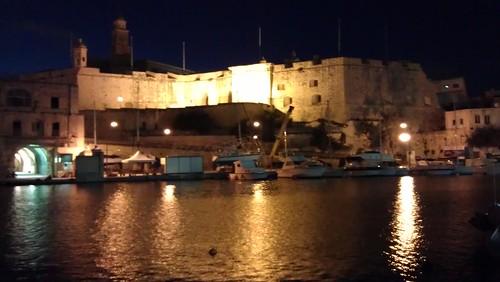 Día 3: Malta (Valletta: Catedral, Iglesia St Paul Shipwreck, Fuerte, Bastión, etc. Paola: Hypogeum, etc. Tarxien. Fgura. Cospicua. Senglea, Vittoriosa. Gudja).)