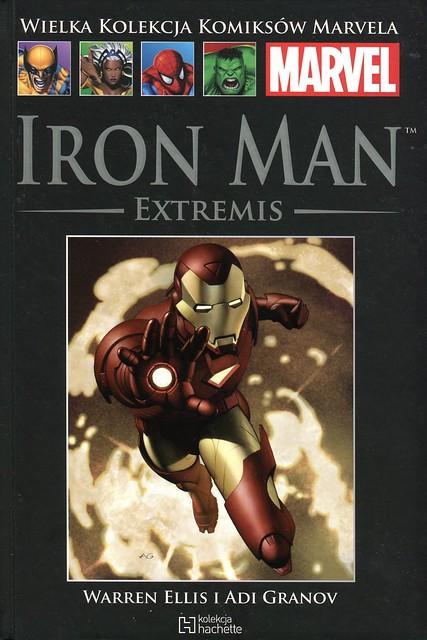 WKKM03 Iron Man Extremis