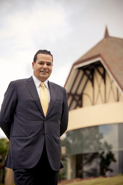 Mr. Walid Wafik 3