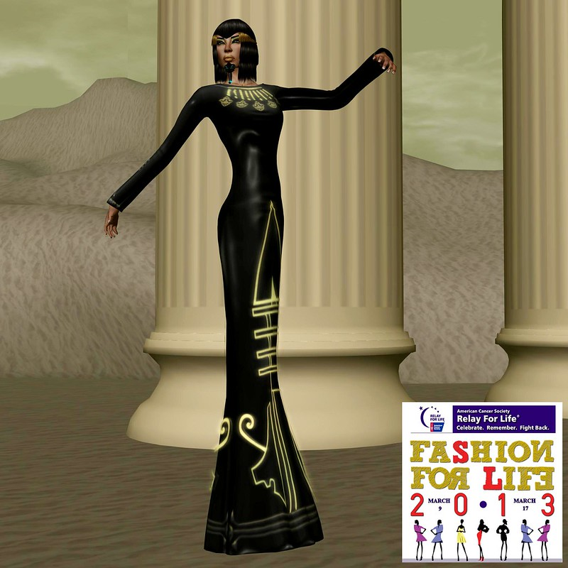 66. | Egyptian Queen