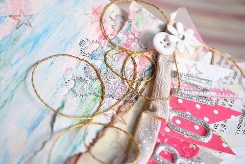 gold thread, prom mini cover