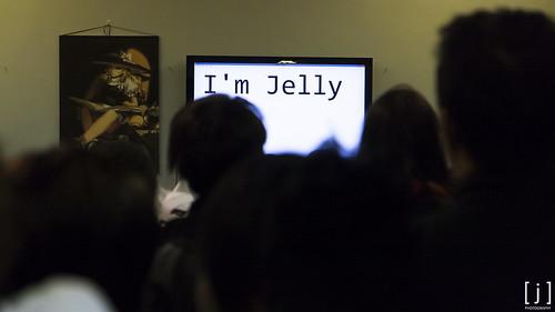 AX Live + Desu Nation - Jelly Much