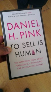 Dan Pike's To sell is human