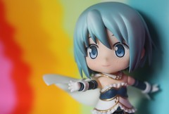 Sayaka Miki Nendoroid