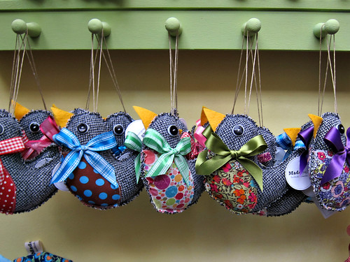 Little birds by Made Pretty