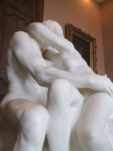 The Kiss Rodin