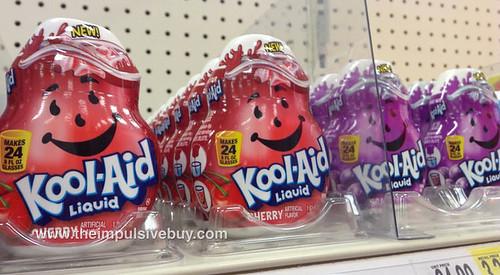 Kool-Aid Liquid