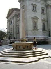 Budapest Girl
