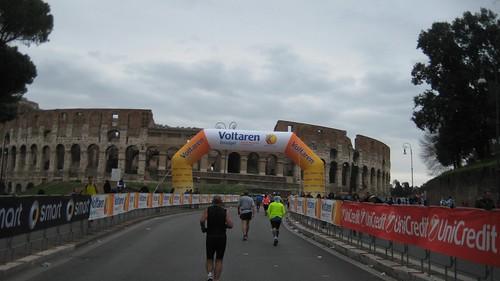 2013  MARATONA DI ROMA - 186