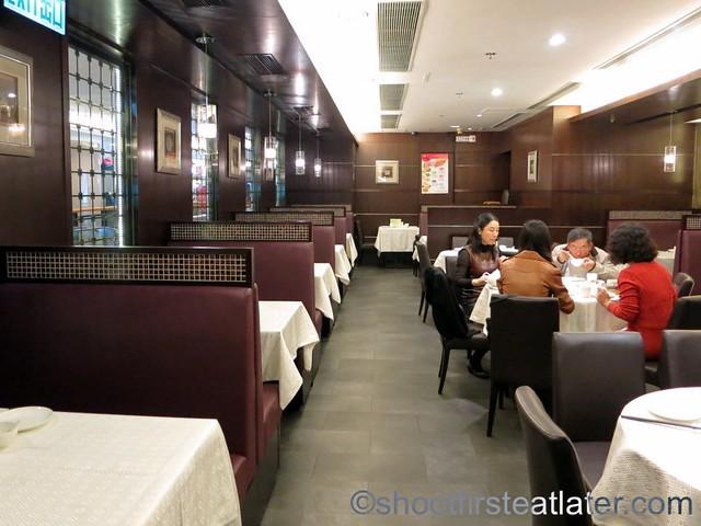 ChefMaster Chiu Chow Restaurant