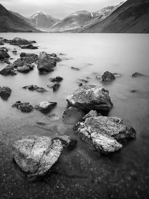 Wastwater Rocks
