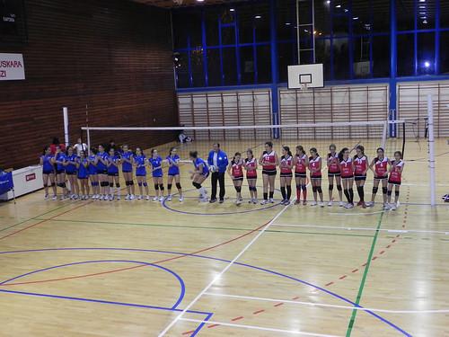 Getxoko V Boleibol Txapelketa by GaldakaoBoleiTaldea