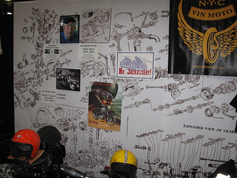 The cool wall