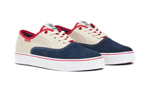 HUF_Mateo_Navy_Cream_Pair
