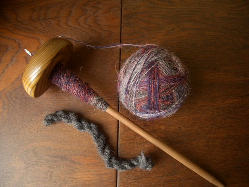 Current Spinning WIPs