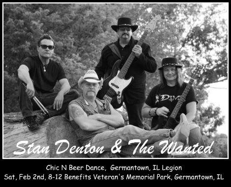 Stan Denton 2-2-13