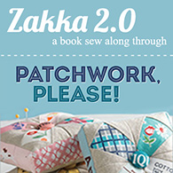 Zakka button