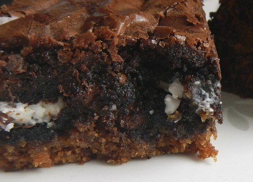 Slutty Brownies 25