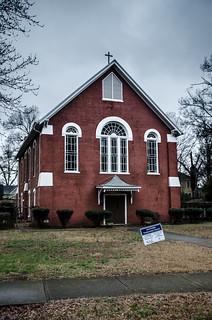 Mattoon Presbyterian Church