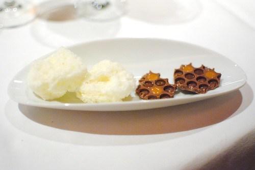White Truffle Air & Chocolate Bubble Wrap