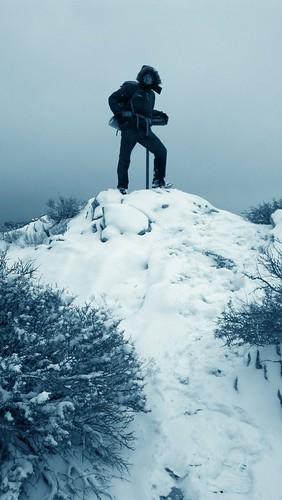 """Matt on """"The Summit"""""""