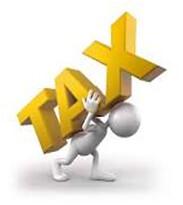 Taxes Property Guiding
