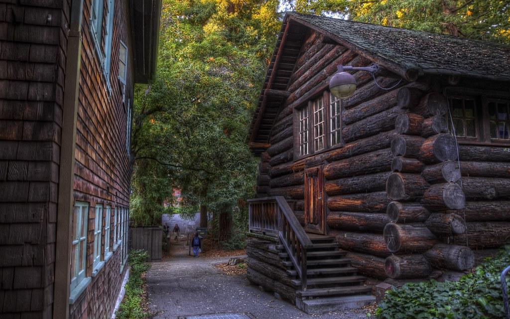 Cabin Complex