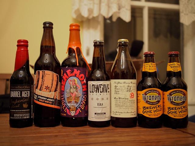 Beer Trade 3-7-13