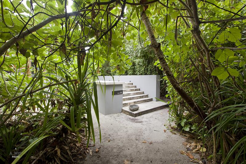 Villa 22 Walkway