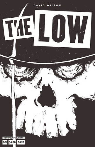 The Low - Issue 01 - Variant